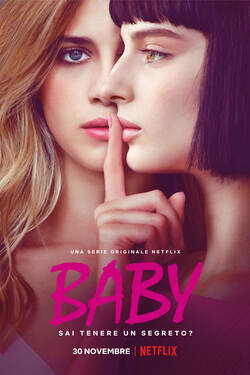 1x05 - L'ultimo scatto - Baby