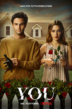 Poster You (stagione 3)