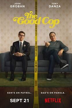 The Good Cop (stagione 1)