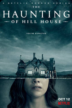 Locandina The Haunting of Hill House