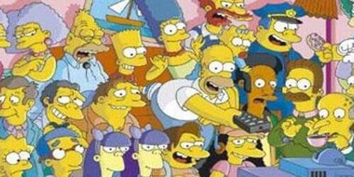 Fox rinnova I Simpson