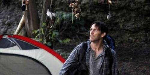 Stephen Moyer in The Barrens