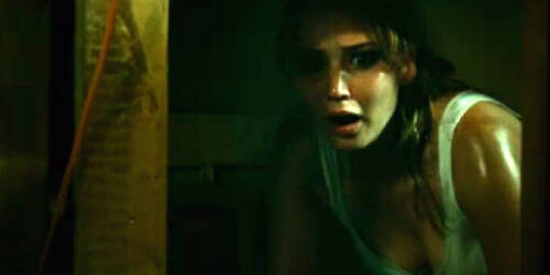 Jennifer Lawrence nel primo Trailer di House at the End of the Street