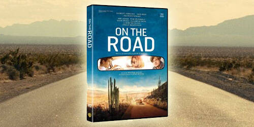 On The Road in DVD