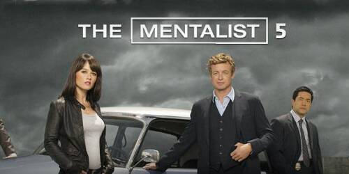 The Mentalist 5