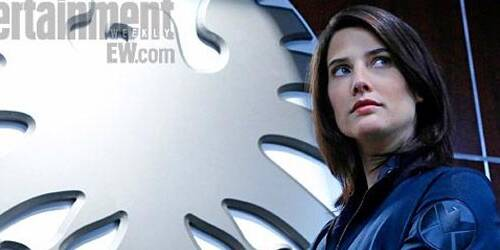 Cobie Smulders in Agents of S.H.I.E.L.D.