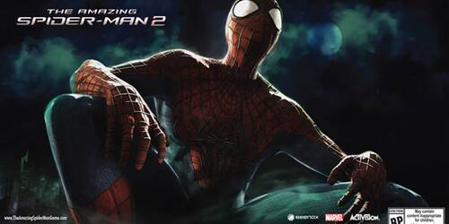 The Amazing Spider - Man 2