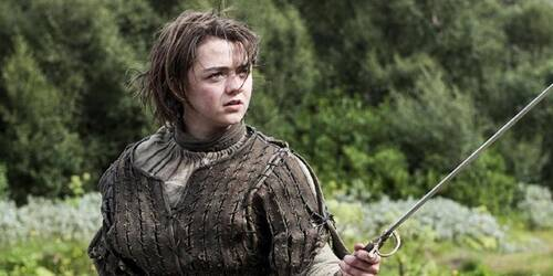 Game of Thrones 4x05 - First of His Name