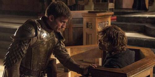 Game of Thrones 4x06 - The laws of Gods and Men