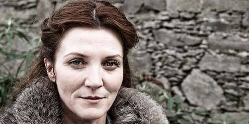 Game of Thrones Lady Stoneheart