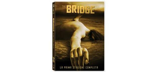 The Bridge, la prima stagione in DVD