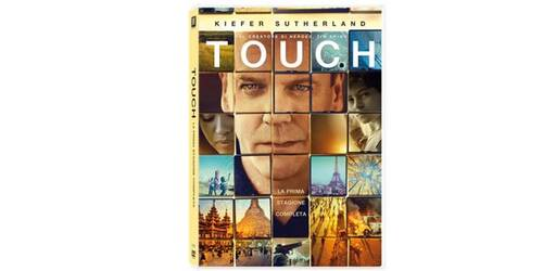 Touch - Stagione 1 in DVD