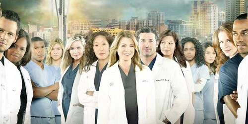 Grey's Anatomy: Stagione 11