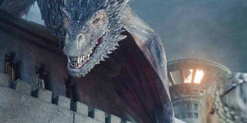 Game of Thrones 5x02 - House of Black and White