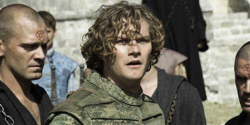 Game of Thrones 5x04 - The sons of the Harpy