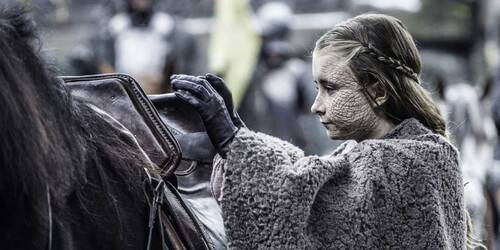 Game of Thrones 5x05 - Kill the Boy