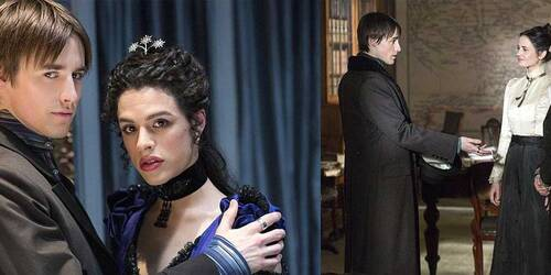 Recensione Penny Dreadful 2x06 - Glorious Horrors