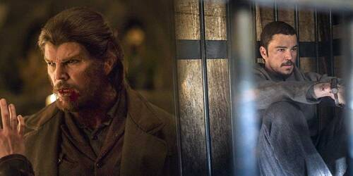 Recensione Penny Dreadful 2x10 [Season Finale] - And they were enemies