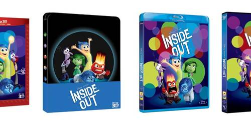 Inside Out in DVD, Blu-ray, BD3D