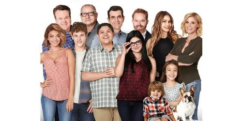 Modern Family stagione 7