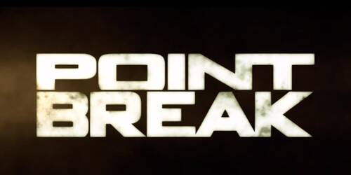 Point Break in DVD, Blu-ray