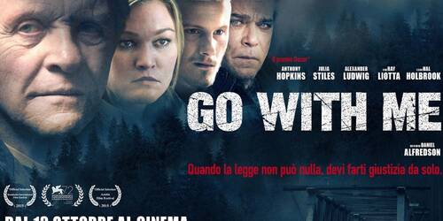 Go with me con Anthony Hopkins