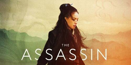 The Assassin di Hou Hsiao Hsien