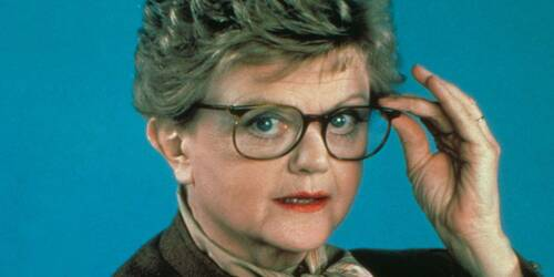Jessica Fletcher [credit: courteys of Fox Networks Group Italy]