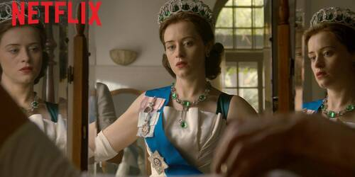 The Crown, stagione 2