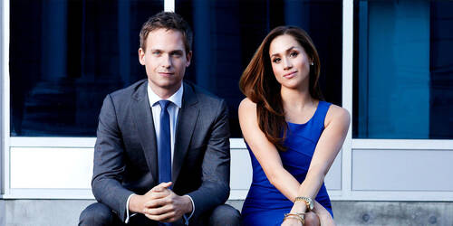 Suits 8 si fa senza Mike (Patrick J. Adams) e Rachel (Meghan Markle)