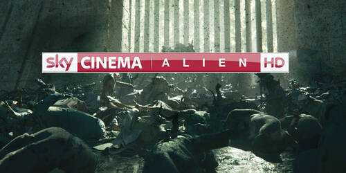 Sky Cinema Alien