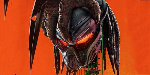 The Predator di Shane Black