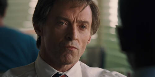 The Front Runner di Jason Reitman con Hugh Jackman