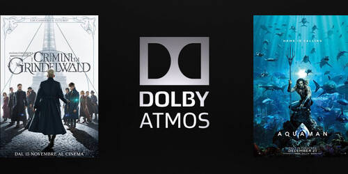 Dolby Atmos in italiano su Blu-Ray e Apple TV, finalmente grazie a Warner Bros.