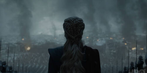 Game of Thrones 8x05