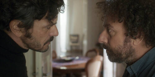 La rivincita, recensione del film disponibile su RaiPlay