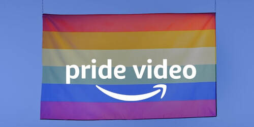 Amazon Prime Video Pride Month 2020