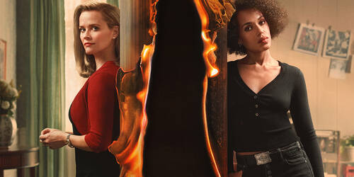 Little Fires Everywhere, recensione della serie Tv con Reese Whiterspoon e Kerry Washington