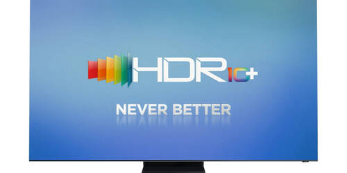 Film in HDR10 Plus su Google Play