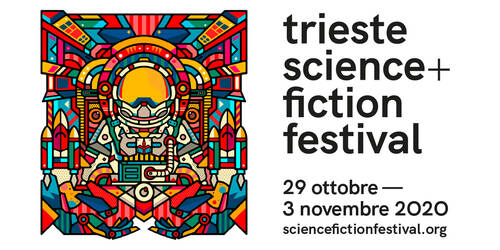 Trieste Science e Fiction Festival 2020