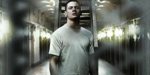 Il ribelle - Starred Up