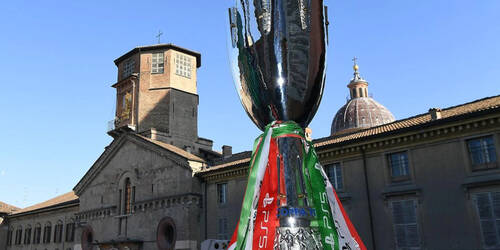 Supercoppa Italiana 2020