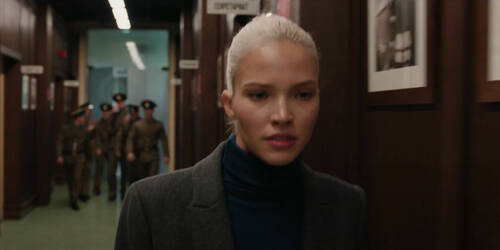 Anna, action thriller di Luc Besson