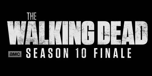 The Walking Dead 10