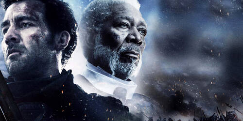 Il fantasy Last Knights con Morgan Freeman