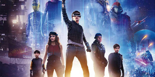 Ready Player One di Steven Spielberg