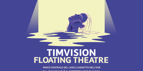 TIMvision Floating Theatre 2021