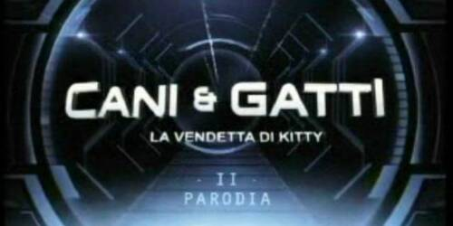 Cani e Gatti: La vendetta di Kitty 3D - Backstage 2