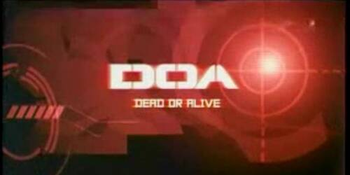DOA-Dead or Alive