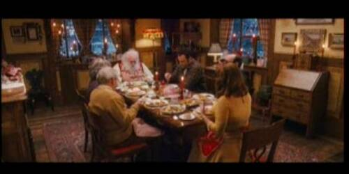 Fred Claus - Trailer italiano